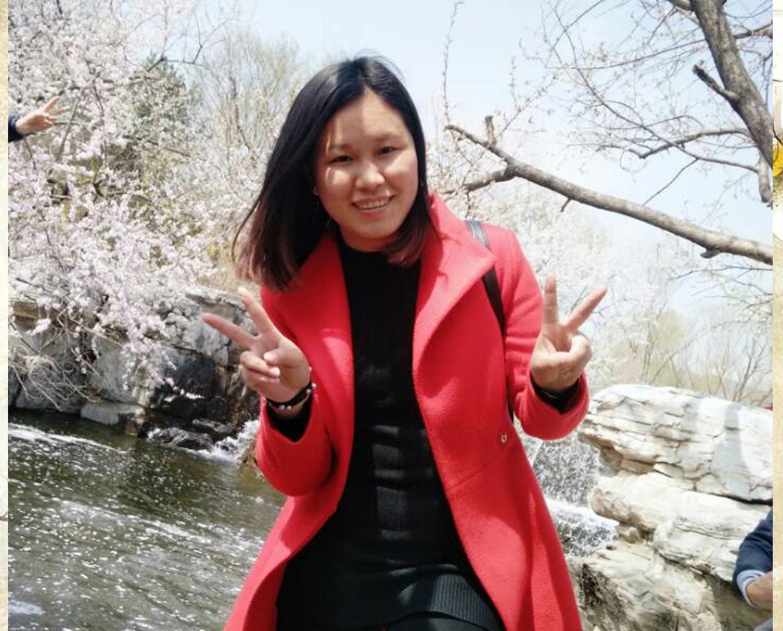 2020年4月运维部业绩冠军-冯延敏