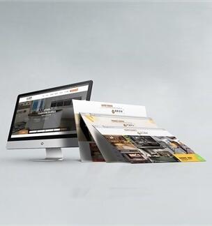衡水自适应网站开发价格 聊城企业网站搭建